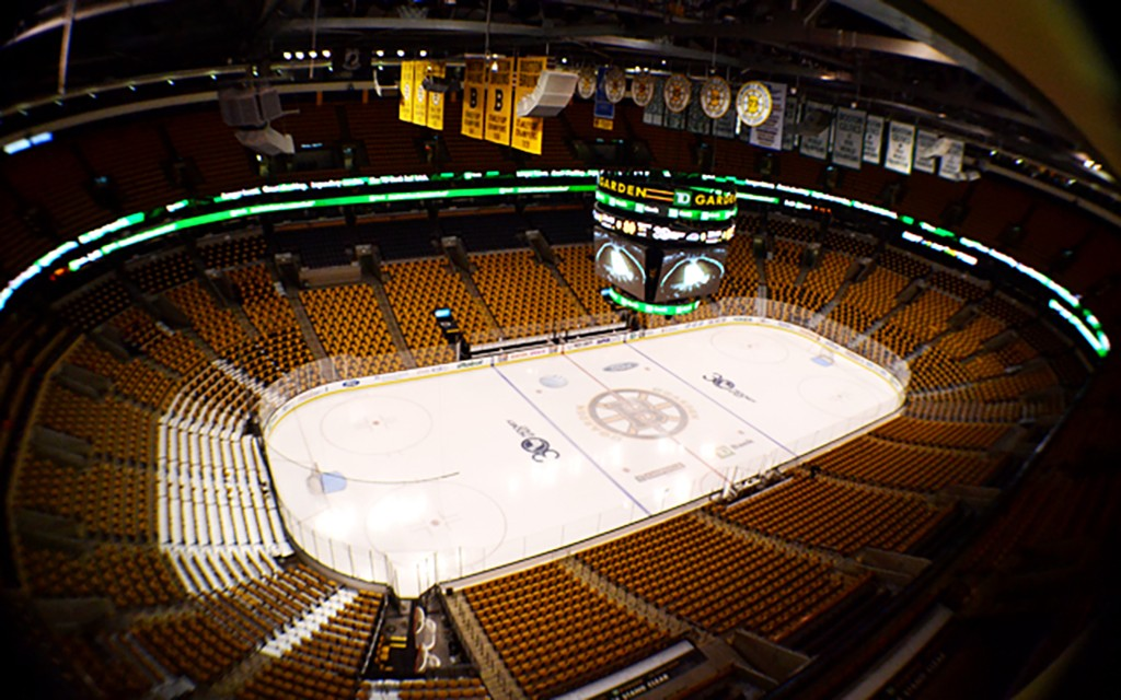 TD Garden | © Bröder Media Group / Flickr