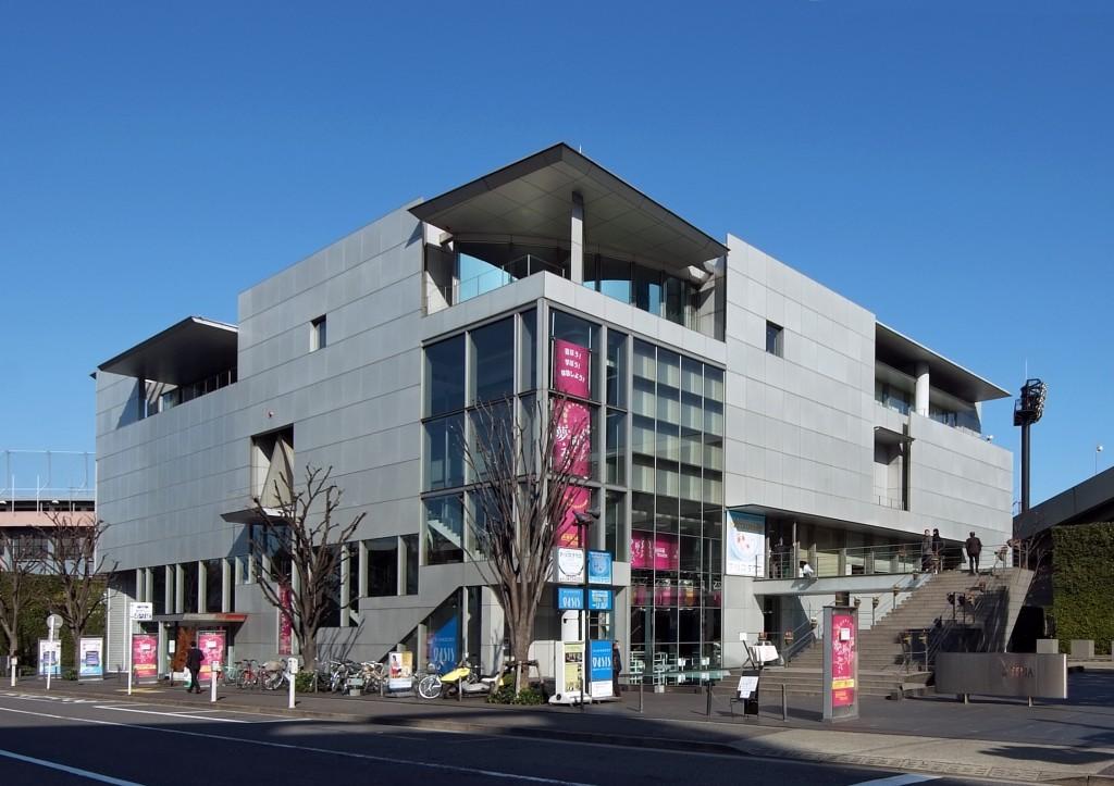 TEPIA technology museum | © Wiiii/WikiCommons