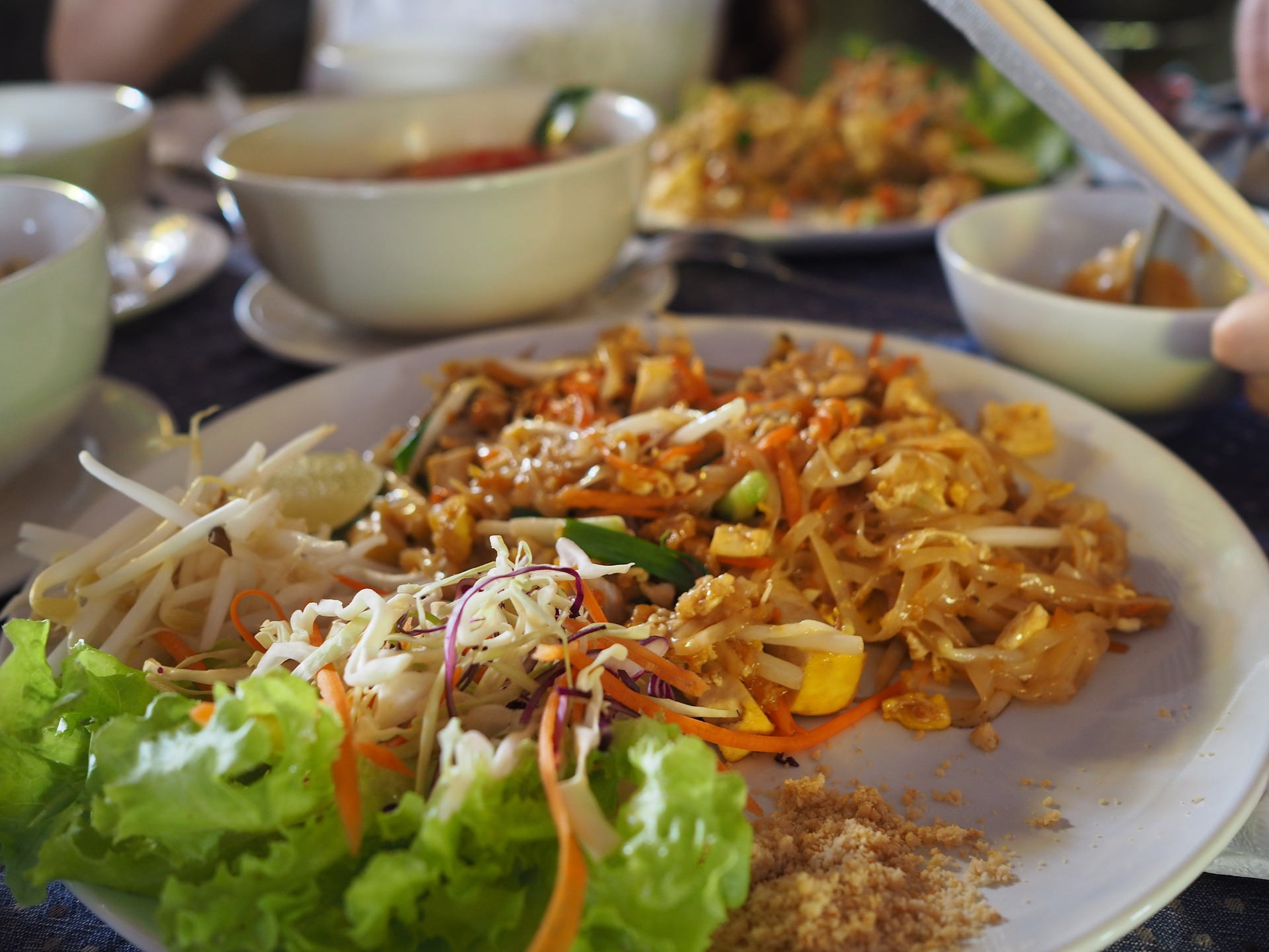 Essential Guide to Thai Food and Culture  |Thai Culture
