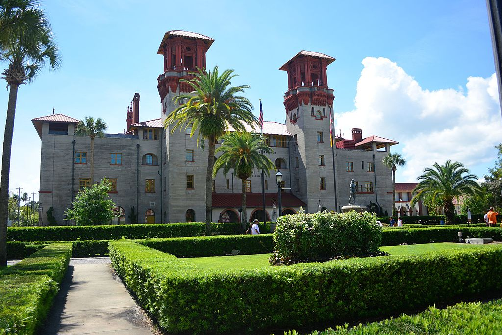 The Lightner Museum | © David Gutierrez / WikiCommons