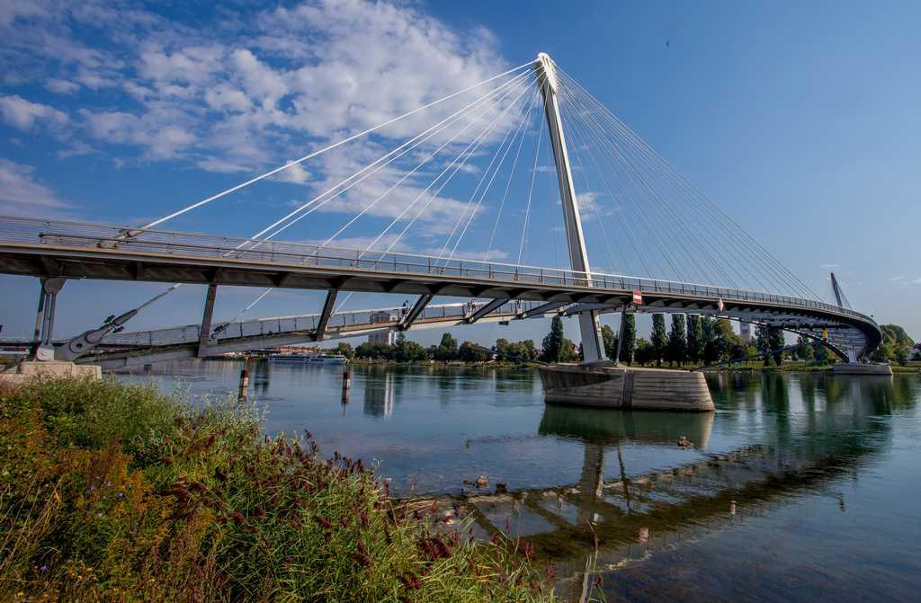 Top bridges in strasbourg you must see - Salon des deux rives ...