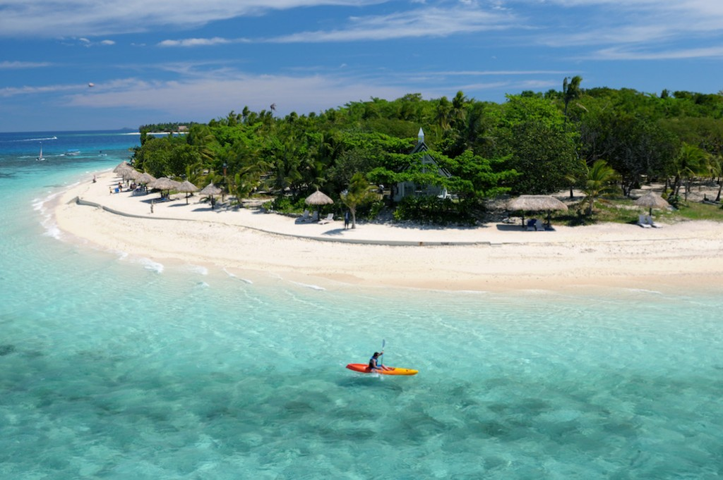 Treasure Island | Courtesy of Treasure Island Resort Fiji