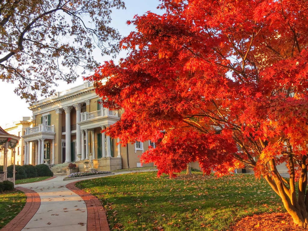 Belmont University | © deldevries / Flickr