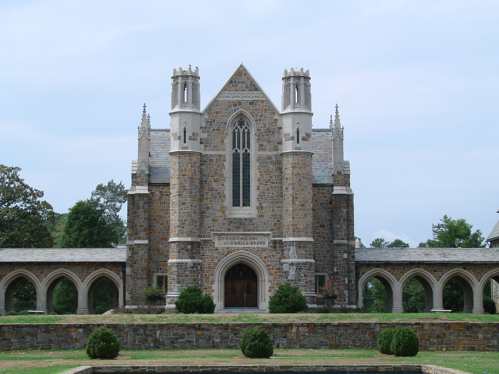Berry College | © lovecatz / Flickr