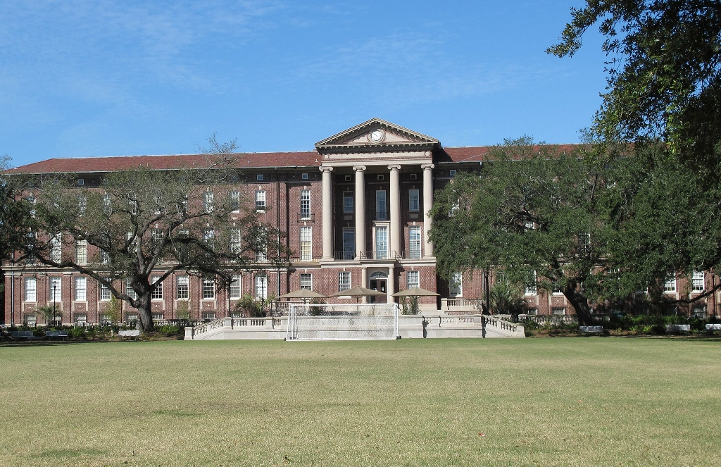 Tulane University | © Ed Bierman / Flickr