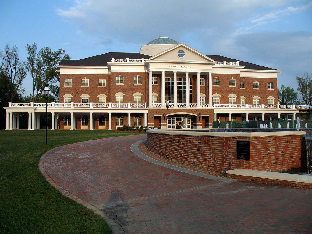 Elon University | © MPD01605 / Flickr
