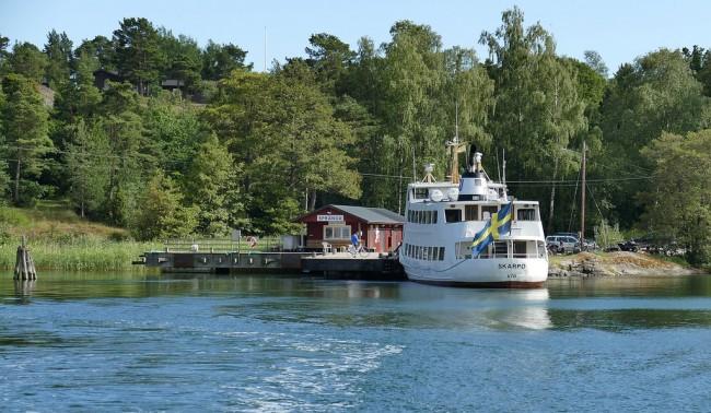 Utö archipelago