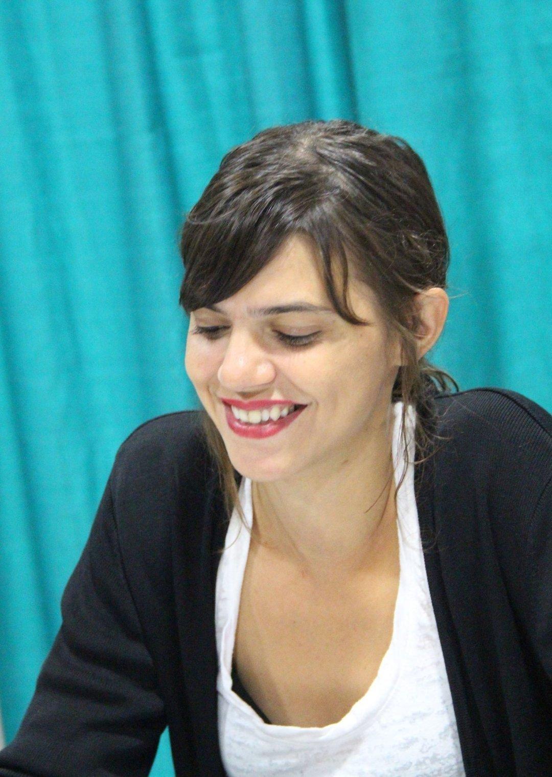 Valeria Luiselli | © Fourandsixty/WikiCommons