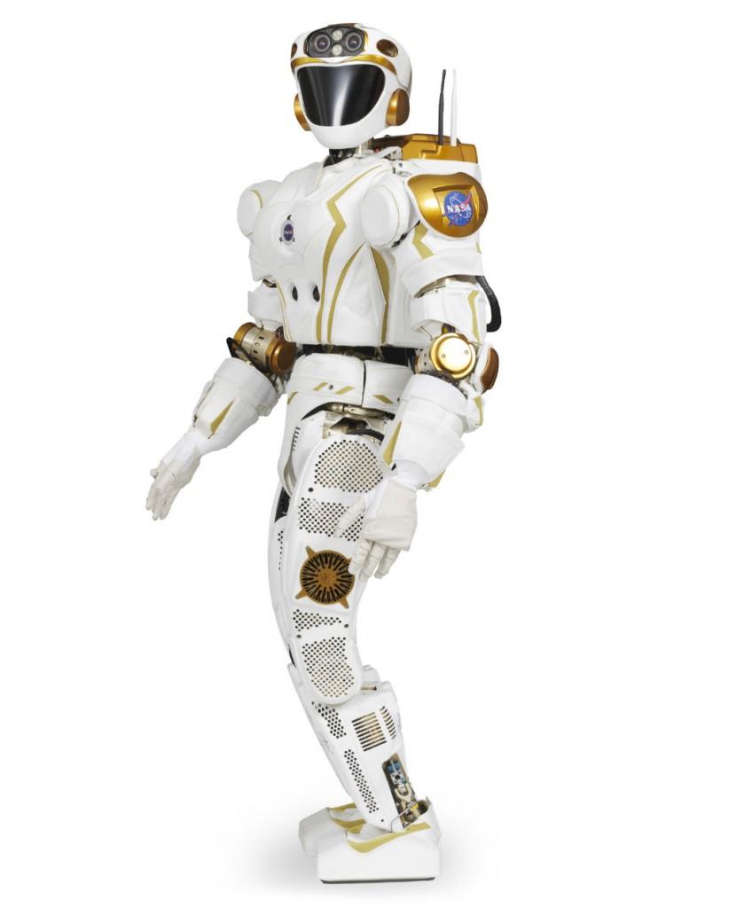 nasa robots 2017 - photo #13