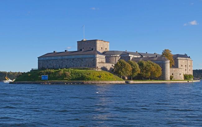 Vaxholm Fortress