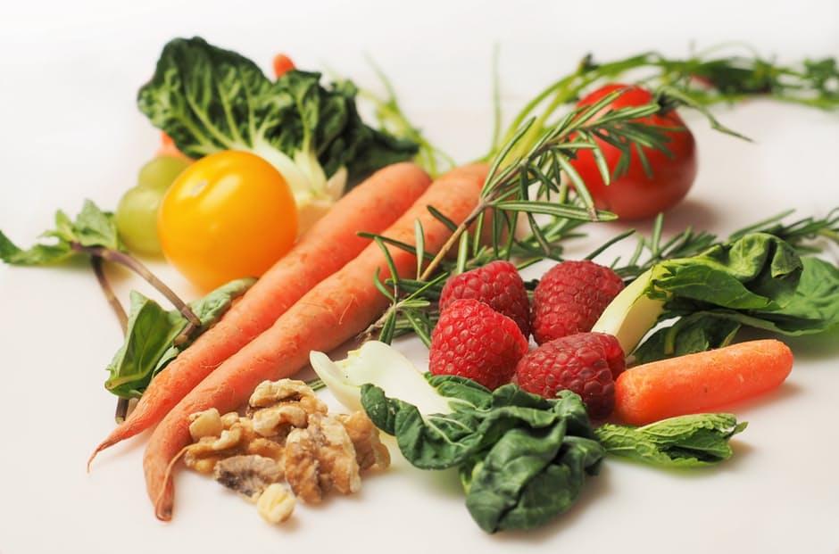 Vegetarian | ©Pexels/ Pixabay