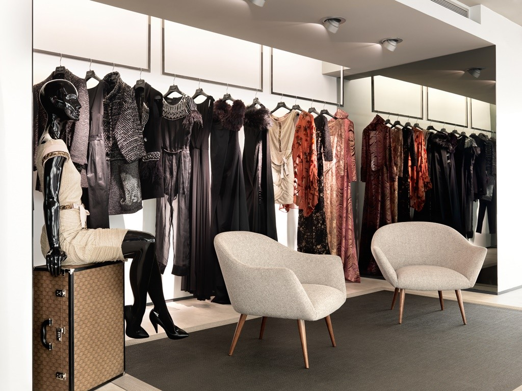 A Roberto Verino shop | © Roberto Verino