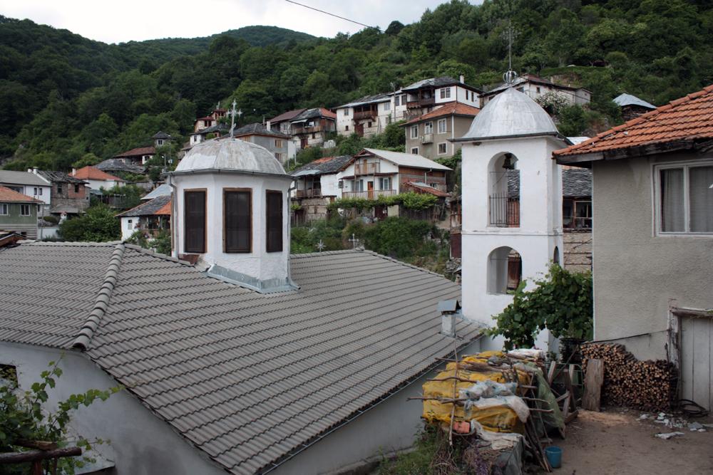 Delchevo villageI © Edal Anton Lefterov/WikiCommons