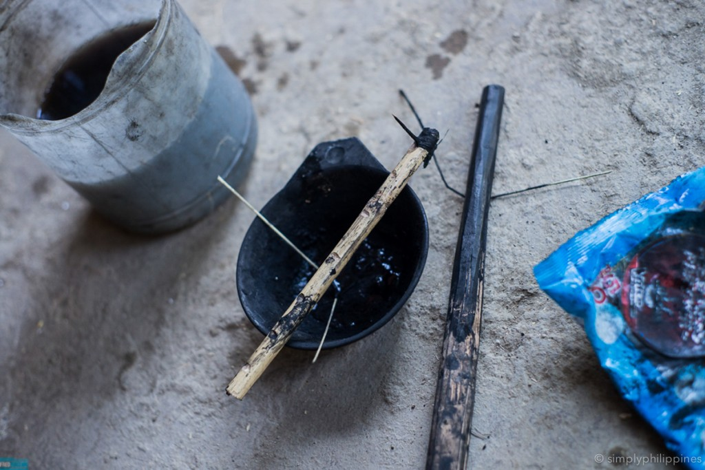 Tools of the trade | © Frederik Wissink