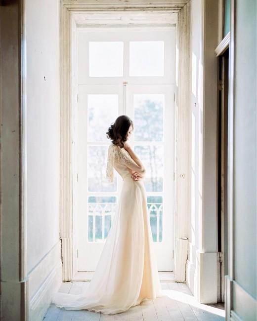 Bridal Editorial | © André Teixeira