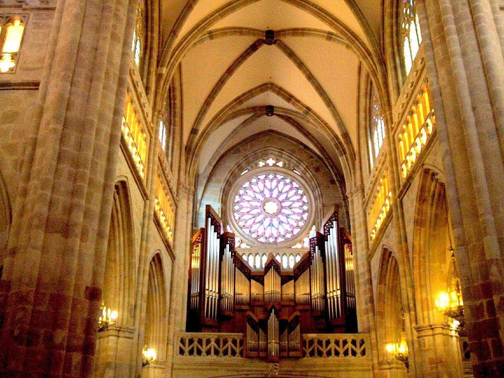 Bilbao Catedral de Santiago | ©Zarateman / Wikimedia Commons