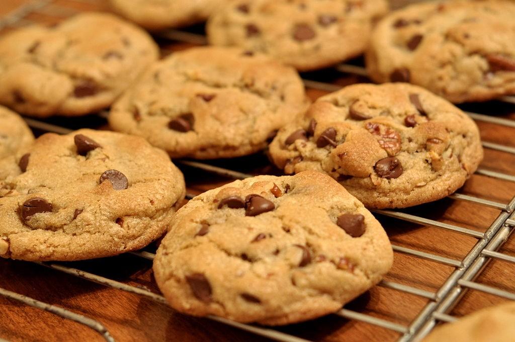 Cookies | © Kimberly Vardeman / Wikimedia