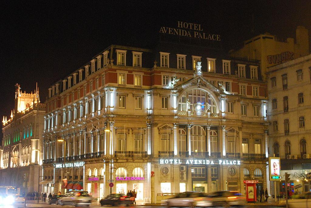 the best boutique hotels in lisbon. Black Bedroom Furniture Sets. Home Design Ideas