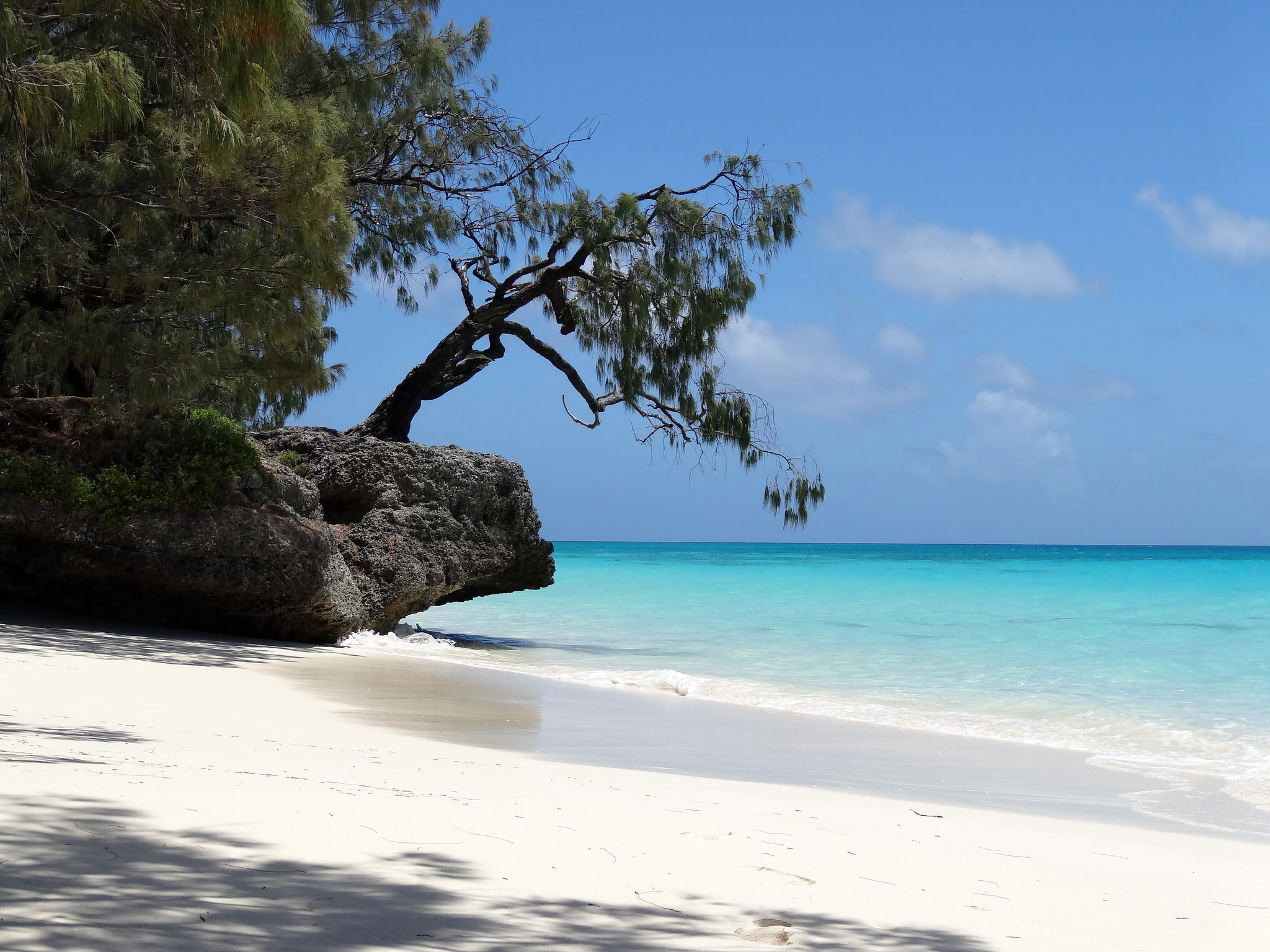 The most beautiful beaches in new caledonia for The caledonia