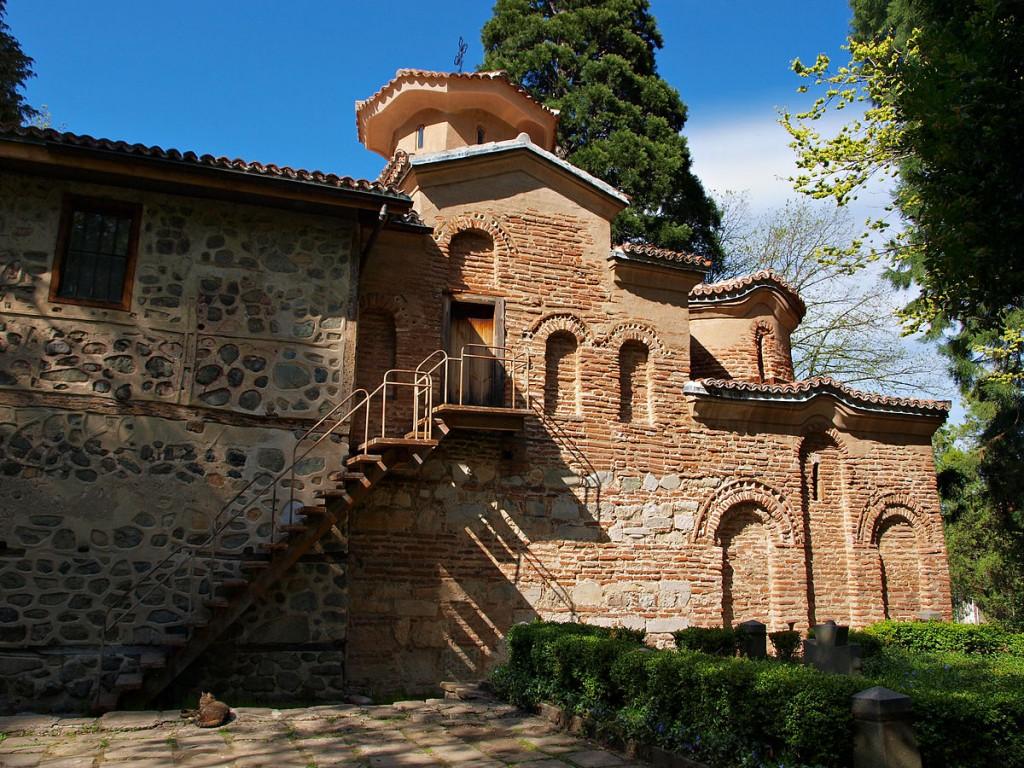Boyana Church | © Todor Bozhinov/WikiCommons