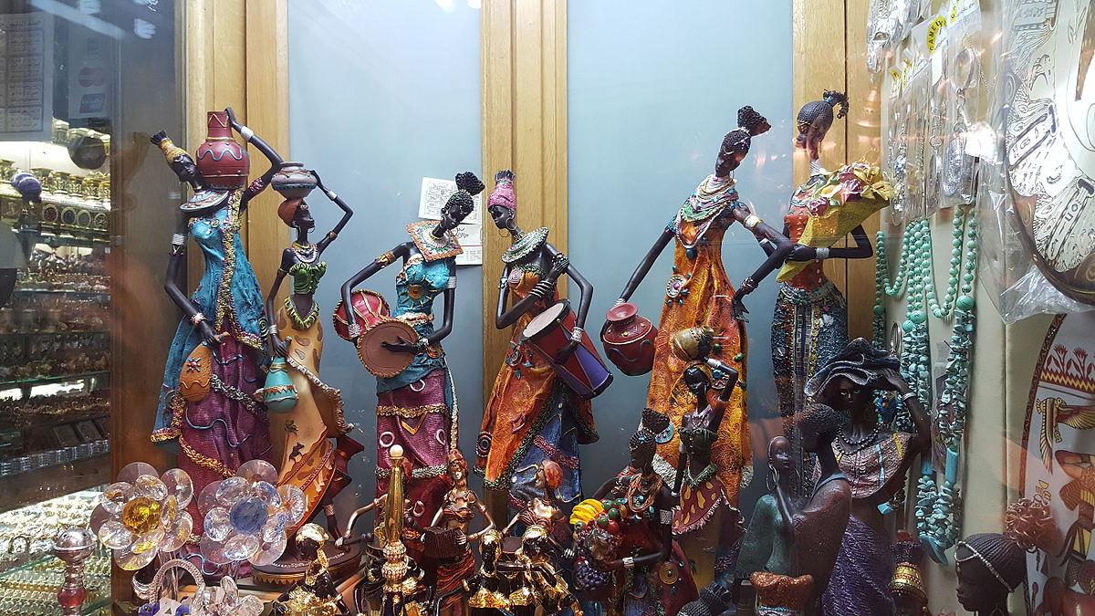The Essential Guide To Cairo S Khan El Khalili Market