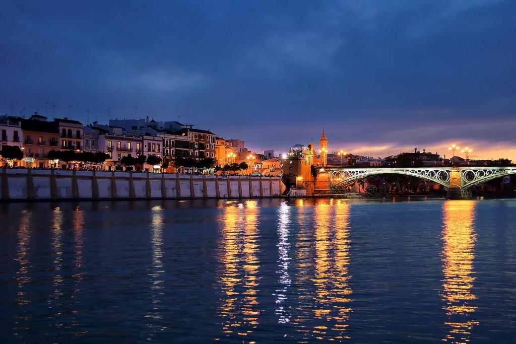 Río Guadalquivir © Jorge Franganillo, flickr