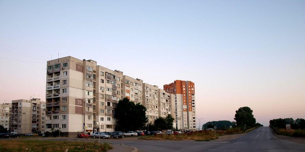 Obelya Neighborhood | © Ivanov id/WikiCommons