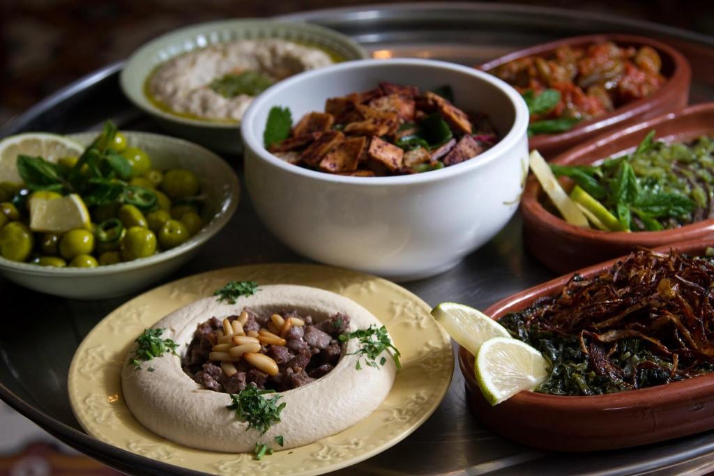 © Sufra Restaurant | Facebook