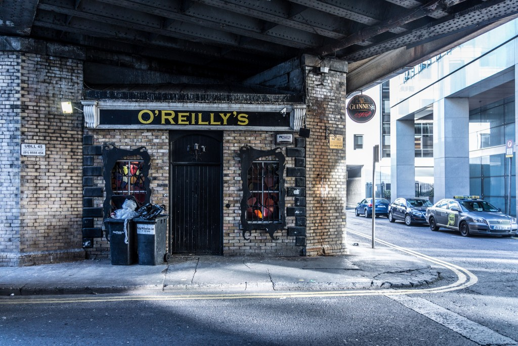 O'Reilly's | © William Murphy/Flickr