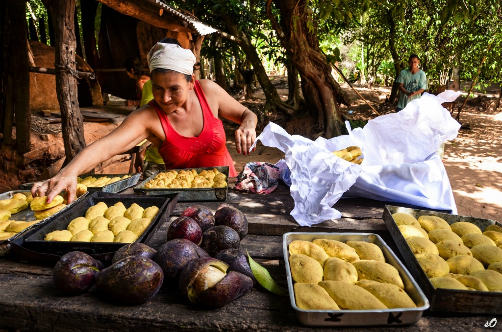 Traditional Foods You Have To Try In Paraguay - Paraguay culture