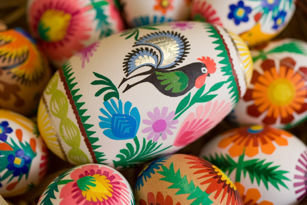 Pisanka from Poland | © Ministry of Foreign Affairs of Poland/Flickr