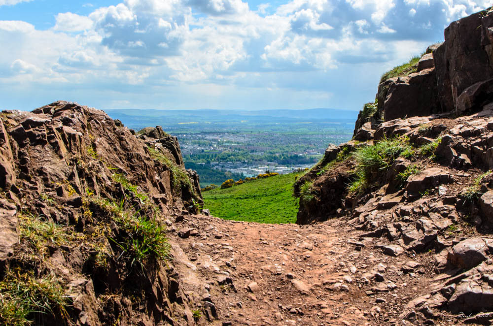 Arthur's Seat | © City.and.Colour / Flickr