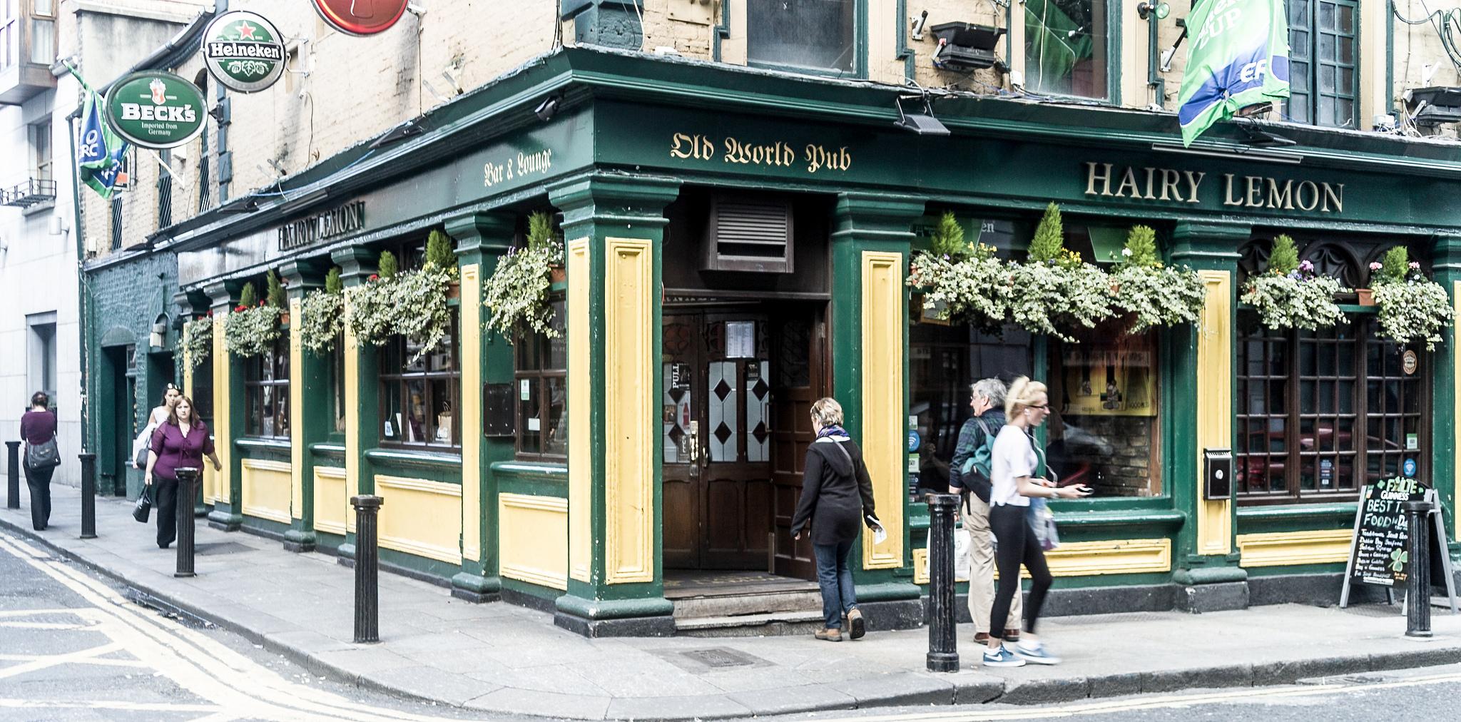 The Best Spots In Dublin For Irish Stew