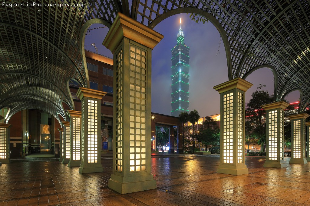 10 Most Instagrammable Spots in Taiwan