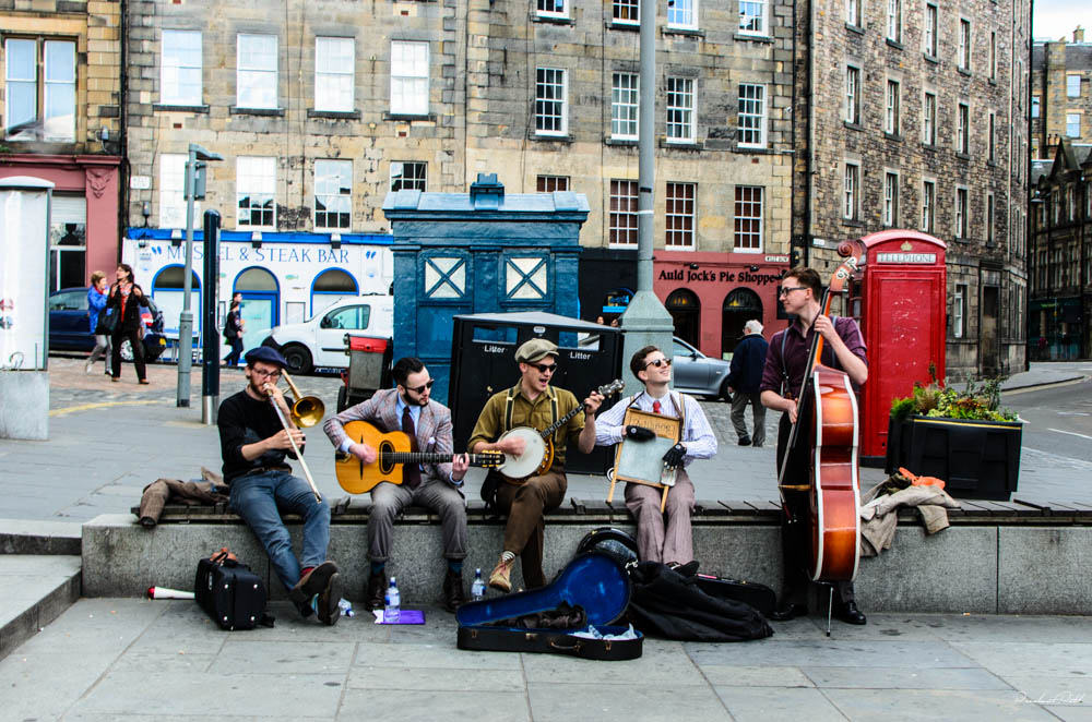 A Hipster S Guide To Edinburgh