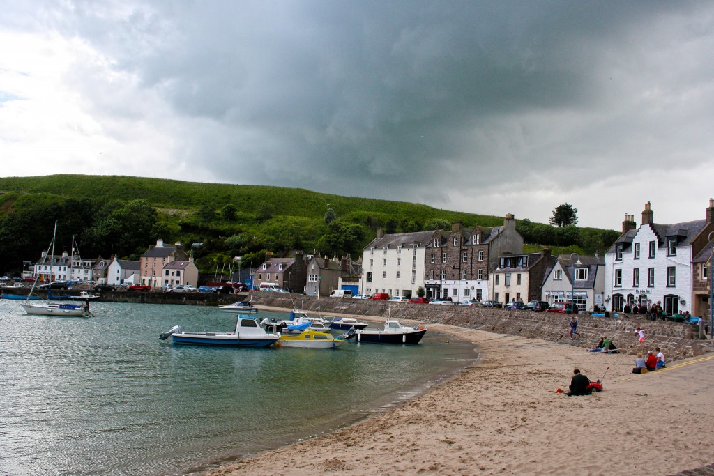 Stonehaven Harbour | © verino77/Flickr