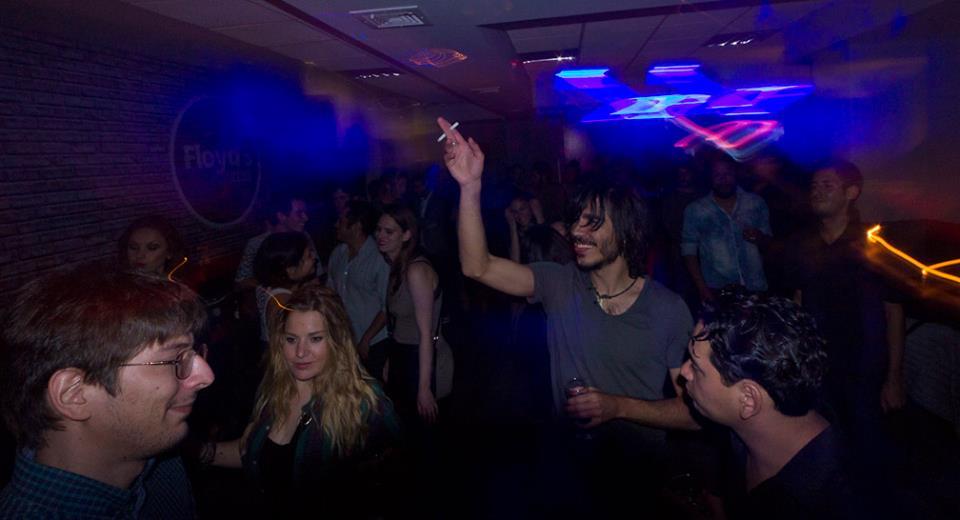 Floyds electro night | © Floyds/Facebook