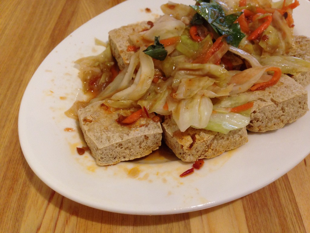 Stinky tofu | © bryan / Flickr