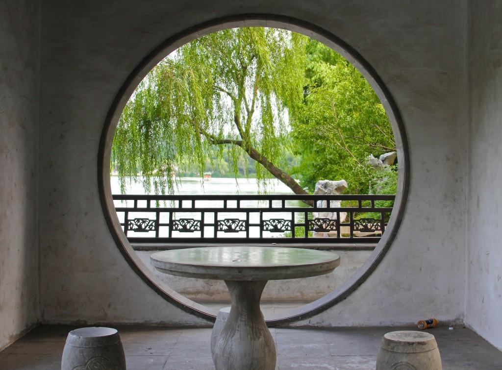 Slender West Lake, Yangzhou | ©james j8246/Flickr