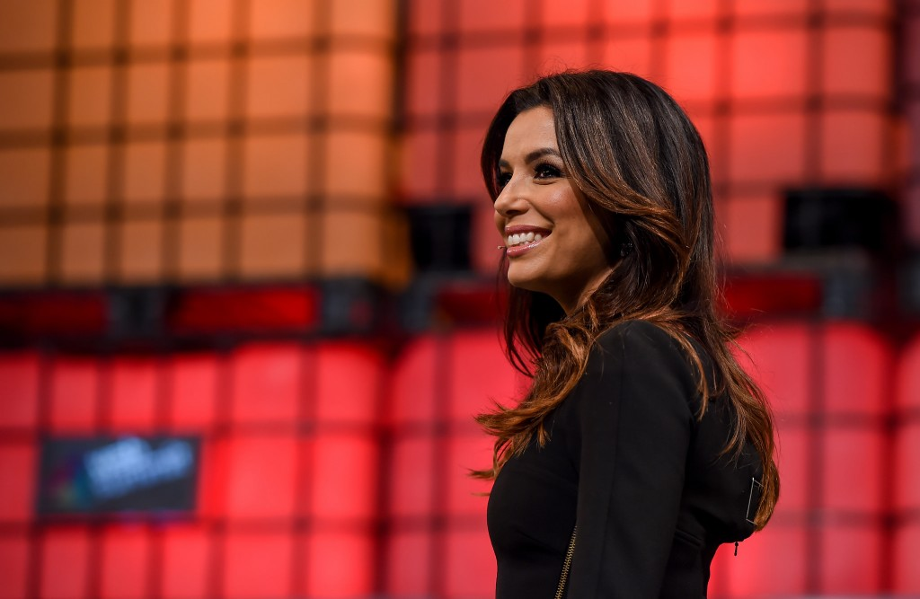 Eva Longoria | © Web Summit / Flickr