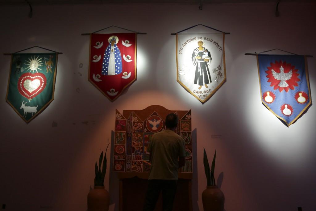 Museu Afro-Brasileiro / © Ministerio da Cultura / Flickr