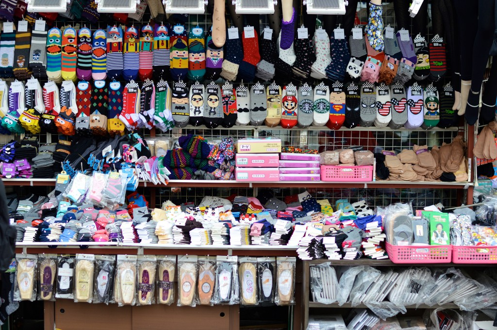The Best Markets In Seoul, South Korea