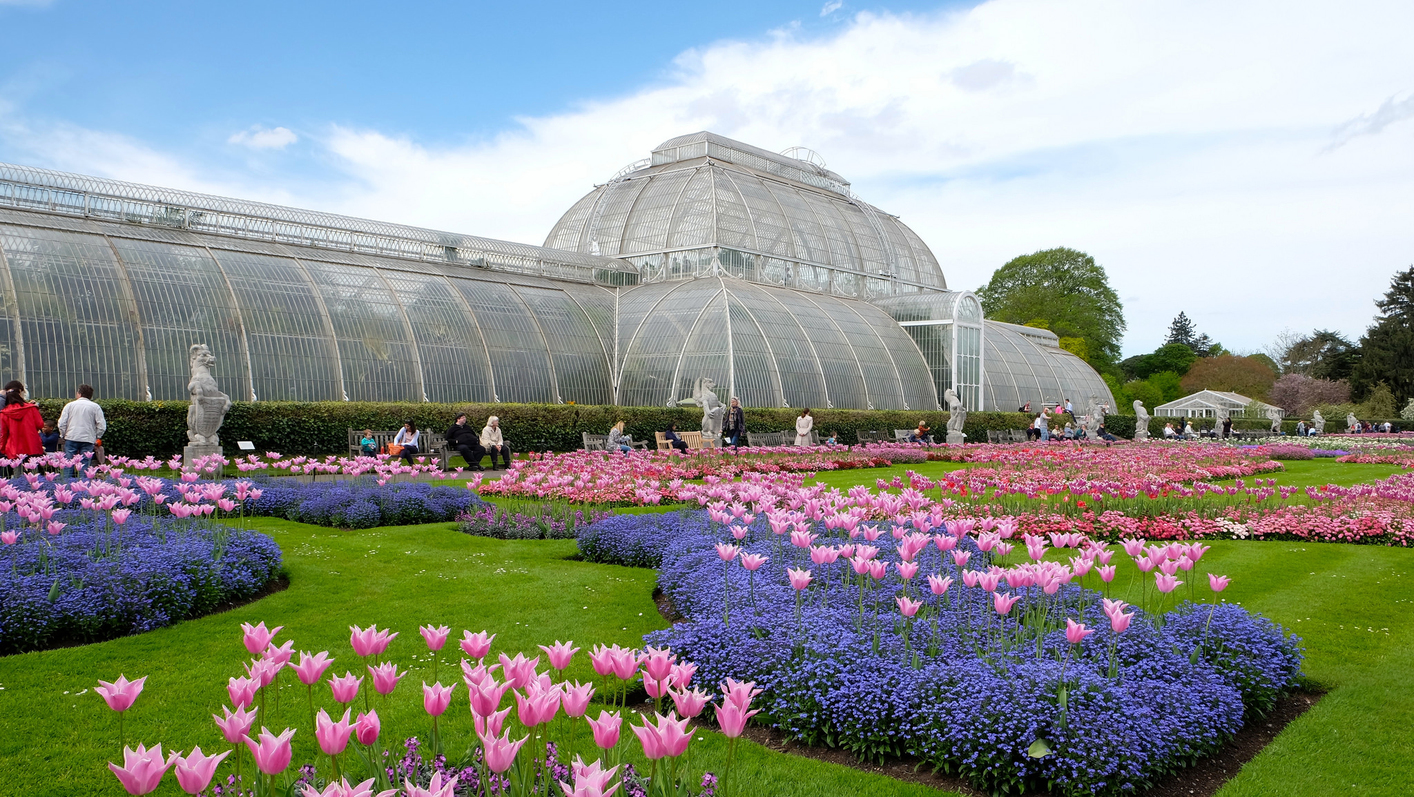 8 Beautiful Places To Enjoy Spring In London