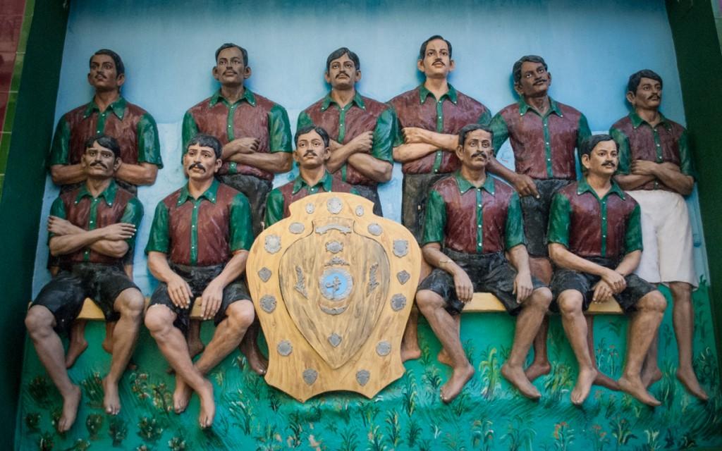 1911 Mohun Bagan team |Schwiki /WikiCommons