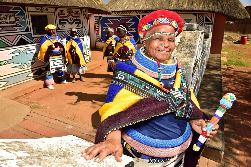 An Introduction To South African Traditional Dress