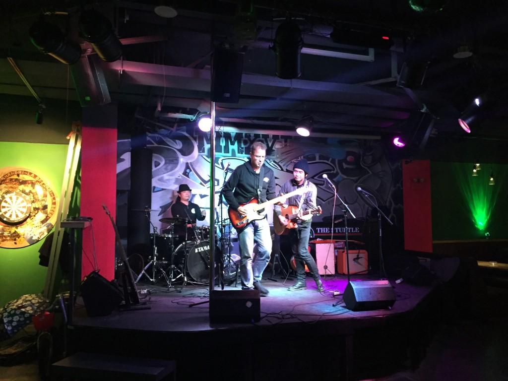 Turtle Bar Jam Night| © Jessica Larson