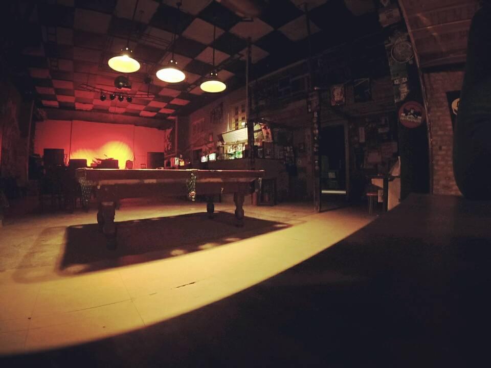 DT Bar| © Jessica Larson courtesy of MaTu