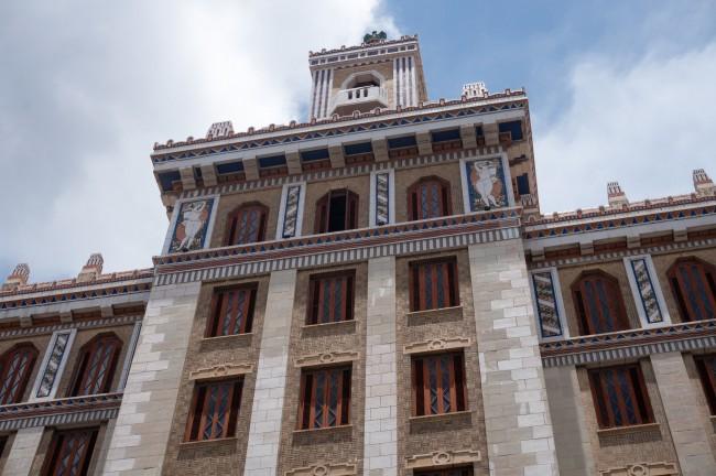 Bacardi Building, Havana | © jipe7 / Flickr