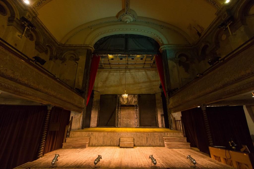 Wilton's Music Hall | © Alexander Baxevanis