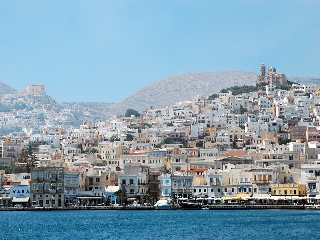 the top 10 things to do amp see in syros greece